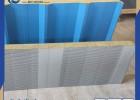 吸音岩棉夹芯板 0.5mm打孔彩钢板 上海必承吸音板厂家