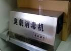 苏州品牌壁挂式臭氧空气消毒机