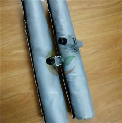 排气管隔热套 隔热棉