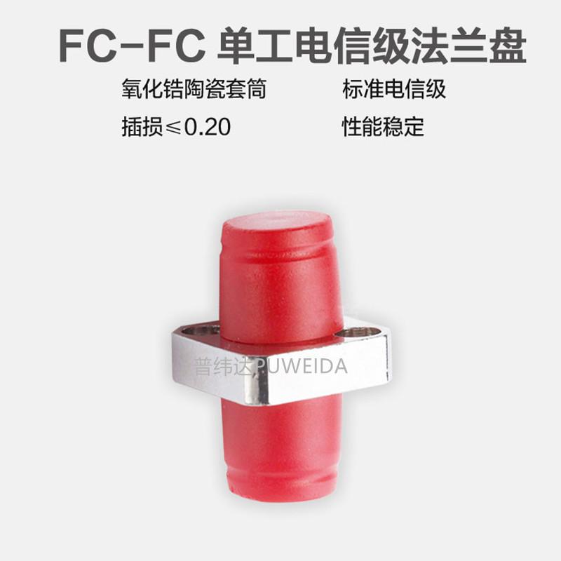 FC适配器电信级