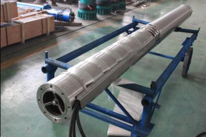 双相钢大流量QH潜水泵,津奥特品牌直销