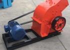 河南德岩供应锤式破碎机移动式制砂机
