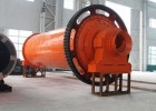 常见干式球磨机原料堵塞的解决方法-福沃机械科技