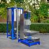工业多功能塑料立式脱水机厂家直销 广州供应立式脱水机现货价格