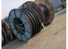 宁波电力电缆线回收 慈溪配电房电缆拆除