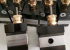 10cc靜電噴漆齒輪泵靜電輸漆齒輪泵浦