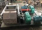 巩义辰源机械对辊破碎机对辊机制砂机
