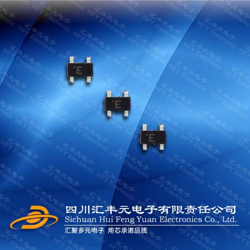 日本旭化成线性贴片霍尔元件HW-108A