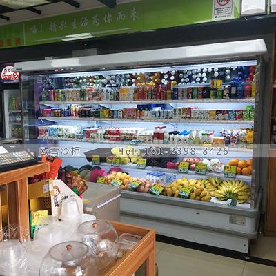 东莞卖冷藏展示柜厂家商铺在哪