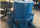 生产岩金选矿生产线 STLB水套式选矿离心机 黄金富集选矿机