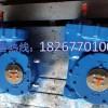 阀门蜗轮箱  QDX3-D电动系列蜗轮箱   蝶阀电动蜗轮箱