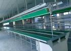 鋁型材皮帶線 自動化生產線 加工非標定制鋁材線