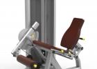 东方阳锐商用力量健身器材股四头肌训练机