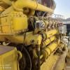 出售二手天然气发电机组  天然气发电机组详细介绍