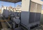 出售二手cng子站(标准站)用压缩机和天然气回收