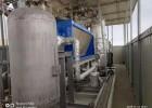 出售二手17年20000方井口气回收压缩机 管道气输送设备