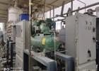 出售二手17年50000方井口气回收压缩机 管道气输送设备