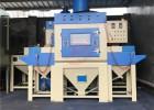 自动喷砂机 分段式小型喷砂机