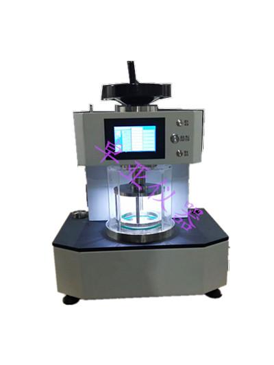 静织物渗水性测试仪,织物渗水性测定仪,织物静水压测试仪