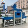 供应不锈钢自动喷砂机