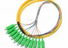 尾纤跳线、光纤跳线 单模尾纤UPC