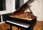 進口二手鋼琴/樂器設備清關報關流程
