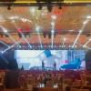 惠州舞台LED大屏安装出租,惠州活动显示屏安装出租