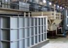 新疆一体化泵站昌吉污水泵站