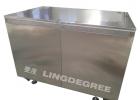 通用型超声波清洗机 矿用超声波清洗机 菱度