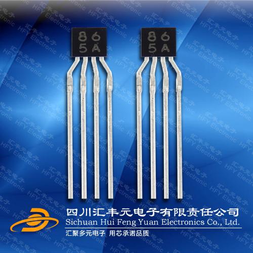 旭化成霍尔电流传感器元件HW-302B