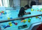 大型室內兒童水上樂園工程廠家