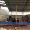 四川达州室外小型钢架蹦极游乐设备