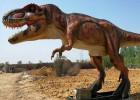 高品质仿真机械恐龙模型  自贡仿真恐龙制作