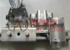 电镀设备天车滑线驳接码不锈钢接头