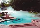 雾喷消毒机|冷雾机的安装|雾森主机