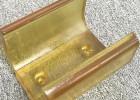 聚氨酯包角,聚氨酯包边,聚氨酯包铁,聚氨酯包胶保护层,海得实