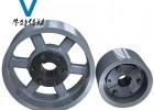 美標3V皮帶輪 美標皮帶輪 多種型號 支持定制 蘇州牛特