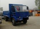 四轮拖拉机 山地爬坡自卸运输车 农用毛竹运输车