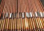 电解离子接地极纯铜材质导电性能好厂家直销
