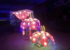 赣州商家小型灯光节策划新玩法
