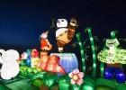 鹰潭中国彩灯设计合作各种灯组