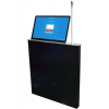 专业生产供应液晶屏升降器无纸化升降器超薄升降器