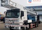 300米车载水井钻机BZC300HW钻机配件钻杆钻头