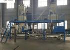 FSbetway必威官网免拆复合保温板设备 FS免拆一体板设备生产线