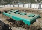 内蒙古【肉类加工厂污水处理设施】