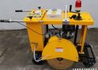 窨井盖汽油割圆机全自动路面圆形割缝机的型号参数