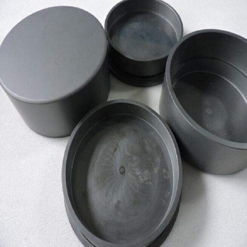 碳化硅坩埚2