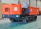 供應各種農用履帶運輸車5噸履帶車爬坡虎
