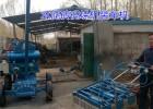 水泥砖码砖机厂家 电动起砖机垛砖机