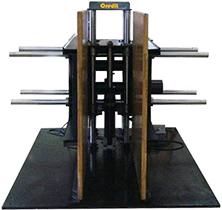 KRD102 系列夹持力试验机